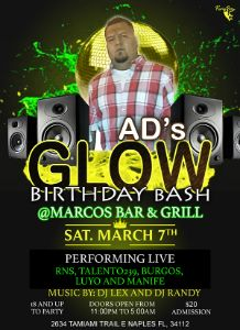 ADs_Glow-BirthdayBash_flyer