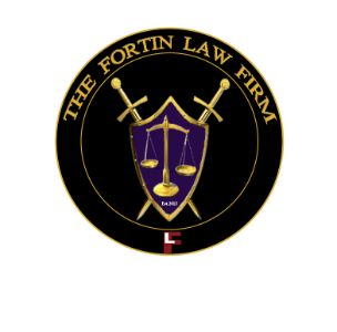 Fortin Law Firm logo