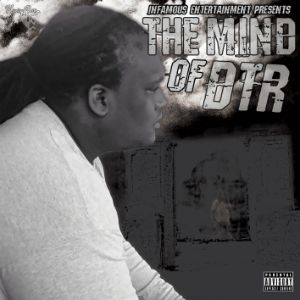 Mind Of DTR Album Cover front