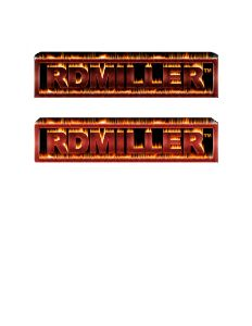 RDMiller Branding Logo-display