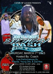 Robert_Snoop_BirthdayBash_2015_flyer