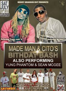 Sean_Mcgee_n_Yung_Phantom_MadeMan_BirthdayBash_flyer