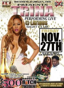 Trina_PerformingLive_Birthday_N_WelcomeHome_flyer