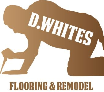 D. White workbody logo