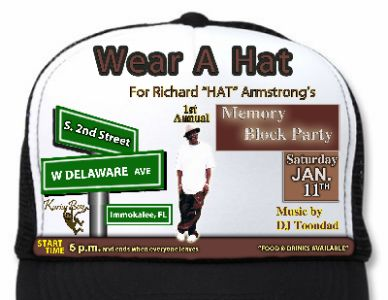 "Richard ""Hat"" Armstrong flyer 2013 edit 1"